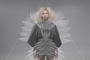 The Digital Art Collective Blending Fashion With Augmented Reality