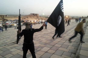 Under Mounting Pressure, ISIS Resorts To Suicide Attacks