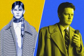 Men's Fashion Is Having A Pop Culture Moment