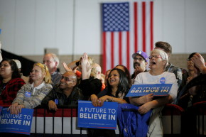 Bernie Sanders Fans Slam Black Voters After South Carolina Defeat
