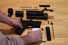 A Brief History Of: 3D-Printed Guns