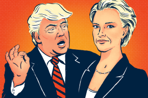 Donald Trump Made Sexist Attacks Against Megyn Kelly A Trend