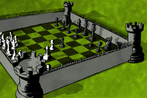 Inside The World Of A Prison Chess Master