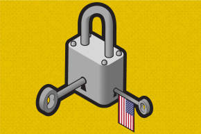 How Badly Does Each Presidential Candidate Want To Kill Encryption?