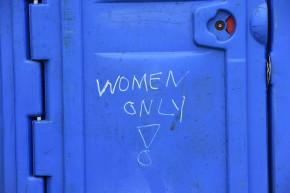 Transgender People Fight Discrimination With Bathroom Selfies