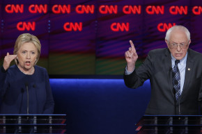 Who Is The Worst Interruptor At The Democratic Debates?