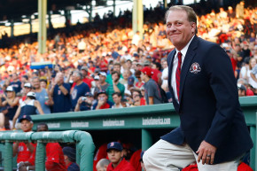 Curt Schilling Will Return To ESPN After Hillary Clinton Deathwish