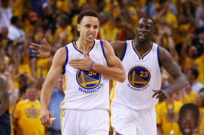 Fans Are Shelling Out $10,000 For Golden State Warriors Tickets