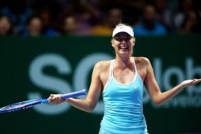 Maria Sharapova And The Weird World Of Russian Sports