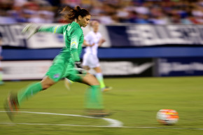 U.S. Women's Soccer Team Files Wage Discrimination Suit
