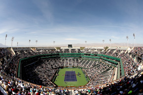 Report: International Tennis Match-Fixing Ring Busted
