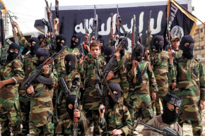 ISIS Glorifies The Death Of A 14-Year-Old Child Soldier