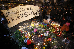 Brussels Terror Attacks: Front Pages From Around The World
