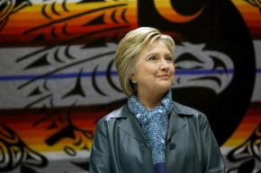 Clinton, Trump Grab Arizona; Sanders Wins Utah, Idado