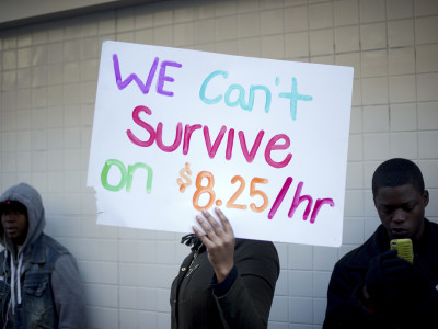 What A $15 An Hour Minimum Wage Really Means