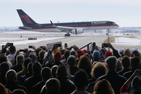 Candidates On A Mad Dash Around The Country Before Super Tuesday