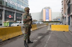 Brussels Explosions: Belgium Is Europe's Capital Of Terrorism