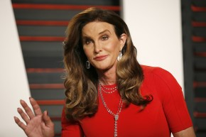 "Trans People Call Caitlyn Jenner's Ted Cruz Support ""Sickening"""