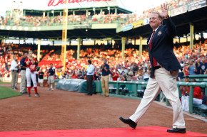 """ESPN Claims It's Taking Curt Schilling's Bigotry """"Very Seriously"""""""