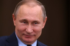 Why The Panama Papers Won't Bring Putin Down