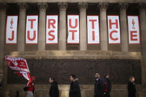 Hillsborough Inquest Finds Police To Blame For Tragic Death Of 96