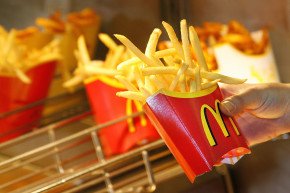 Coming Soon: All-You-Can-Eat McDonald's Fries