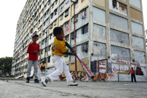The Dangerous World Of Venezuelan Baseball