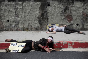 More Than 2,000 Trans People Murdered Worldwide Since 2008