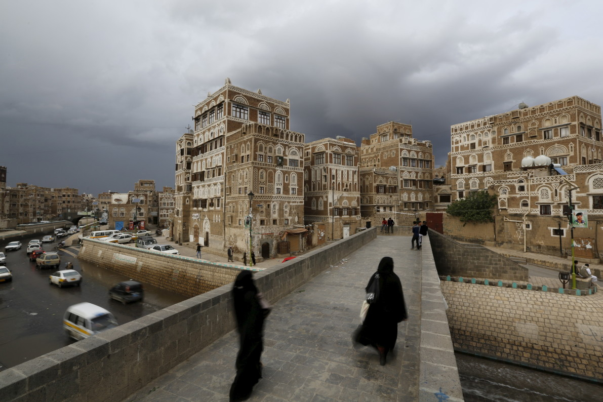U.N.-Brokered Cease-Fire Begins In War-Torn Yemen - Vocativ