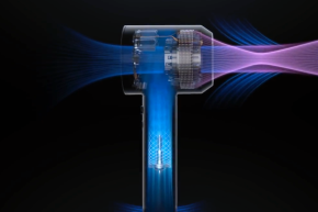 Dyson Wants to Revolutionize The Hair Dryer