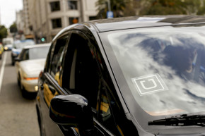 Late Fees And A Confusing Tipping Policy Ruins Uber's Appeal