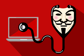 """Anonymous"" Hacks Turkish Hospitals, Leaks HIV And Abortion Records"