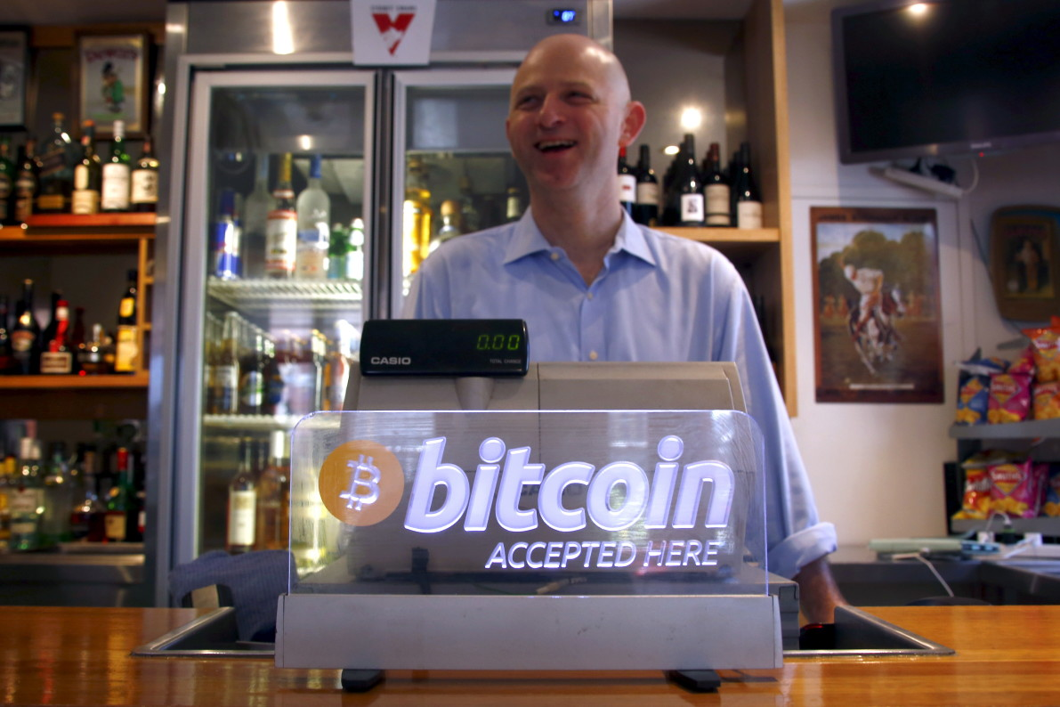 Australian tells BBC he created bitcoin, but some sceptical