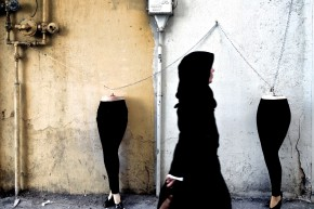 Iran Arrests Eight In Crackdown On Hijab-Free Instagram Pics
