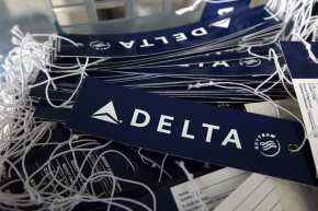 Delta Finally Has A Plan To End Lost Luggage For Good