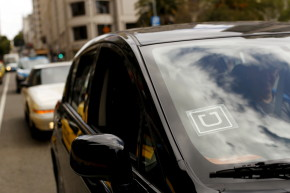 Uber's New Tracking Feature Raises Big Privacy Concerns