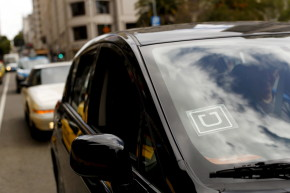 Study Suggests Uber Is Keeping Us Alive On The Road