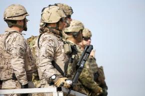Senior ISIS Recruiter Killed In U.S. Airstrike In Iraq