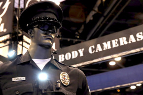 Police Body Cam Law Raises Privacy And Logistical Concerns