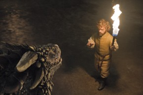 88,424 Eager Tweeters Unite To Spoil Game Of Thrones