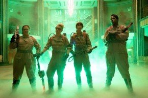 Why Is The Ghostbusters Trailer YouTube's Most Hated Video?