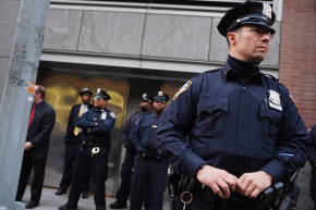 Push For Body Cameras Is About Accountability—And Profit