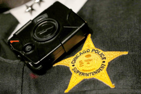 Police Body Cameras Reduce Use Of Force, If Cops Can't Turn Them Off