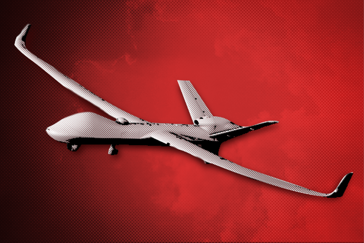 Americas Top Murder Drone Is Getting A Big Upgrade