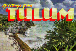 Is Everyone Actually Going To Tulum?
