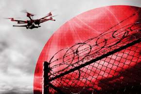 Drones Deliver Illegal Goods To Prison Inmates 'Like Amazon'