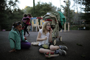 Homelessness Creates Mental Health Issues In Children