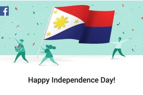 Facebook Mistakenly Declares The Philippines At War