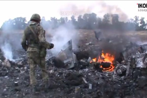 Did Russia Shoot Down Two Ukrainian Fighter Jets?
