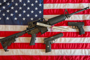 Gun Owners Cling To Their AR-15s After Orlando Shooting